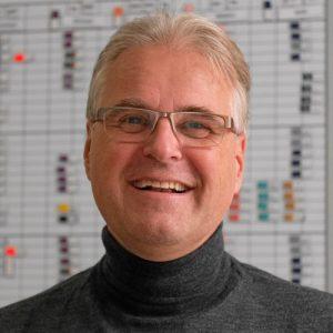 Peter Wummel Rektor