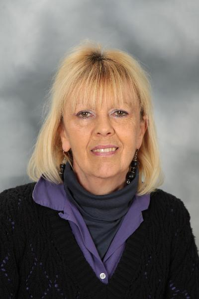 Ingeborg Chyl (Dipl.-Sozialpädagogin),