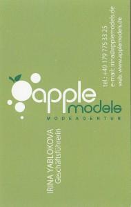 applemodels